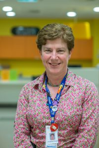 Dr Sue Greaves